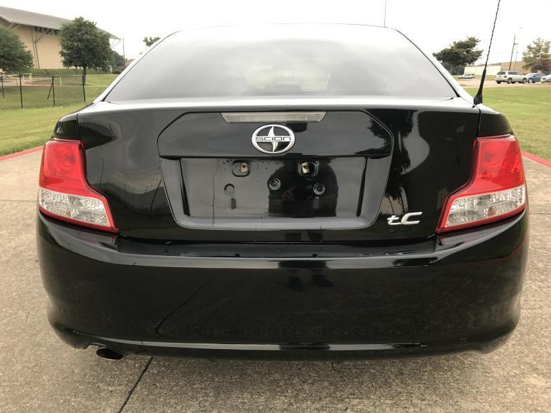 2013 Scion tC for sale at Destin Motors in Plano TX