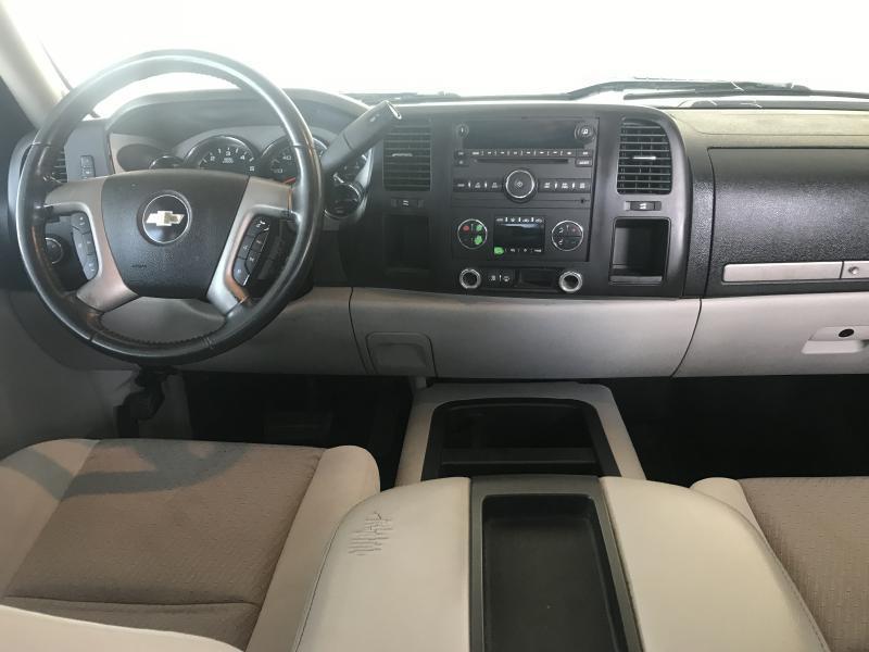 2007 Chevrolet Silverado 1500 for sale at Destin Motors in Plano TX