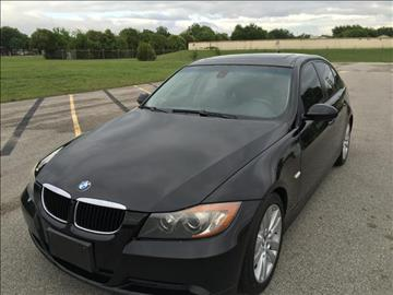 2006 BMW 3 Series for sale at Destin Motors in Plano TX