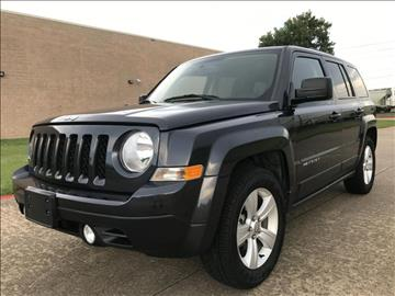 2014 Jeep Patriot for sale in Plano, TX