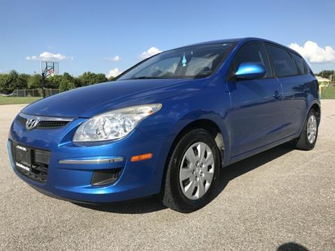 2010 Hyundai Elantra Touring for sale at Destin Motors in Plano TX