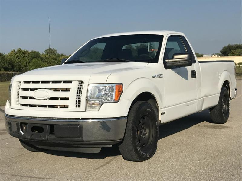 2012 Ford F-150 for sale at Destin Motors in Plano TX