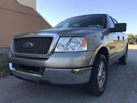 2005 Ford F-150 for sale at Destin Motors in Plano TX