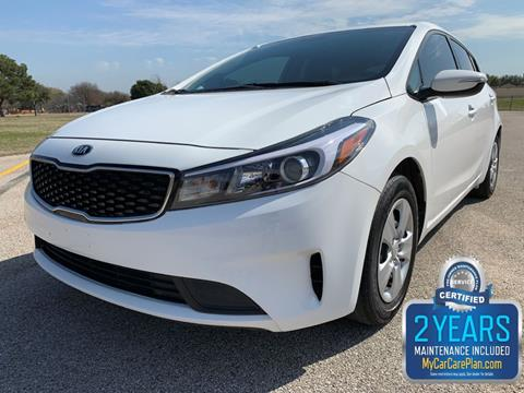 2017 Kia Forte5 for sale in Plano, TX