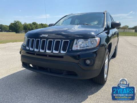 2015 Jeep Compass for sale at Destin Motors in Plano TX
