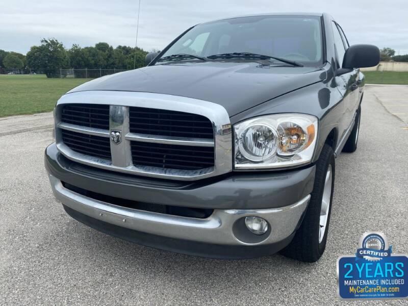 2006 Dodge Ram Pickup 1500 for sale at Destin Motors in Plano TX