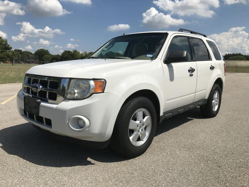 2012 Ford Escape for sale at Destin Motors in Plano TX