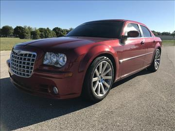 2007 Chrysler 300 for sale in Plano, TX