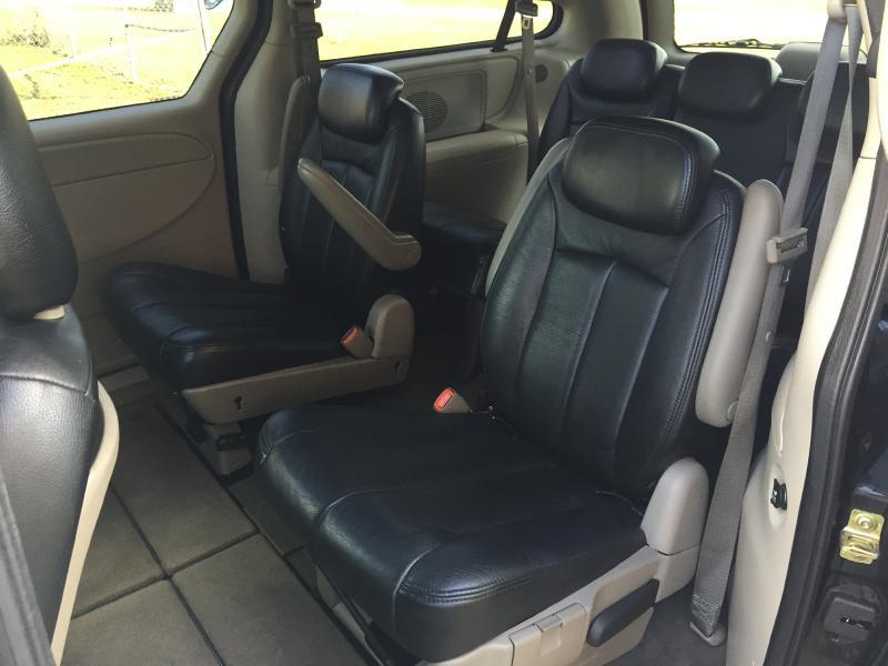 2006 Dodge Grand Caravan for sale at Destin Motors in Plano TX