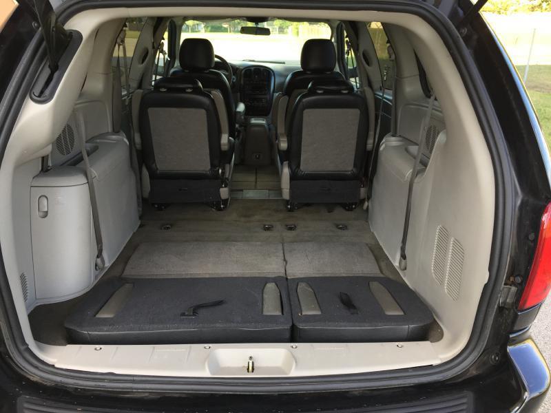 2006 Dodge Grand Caravan for sale at Destin Motors in Plano TX