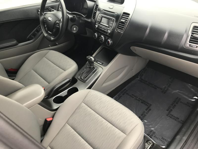 2015 Kia Forte for sale at Destin Motors in Plano TX