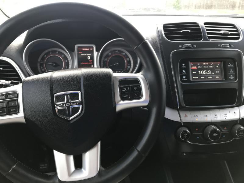 2014 Dodge Journey for sale at Destin Motors in Plano TX
