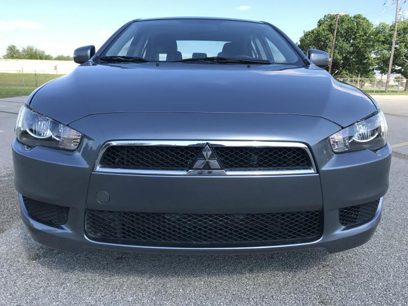 2015 Mitsubishi Lancer for sale at Destin Motors in Plano TX