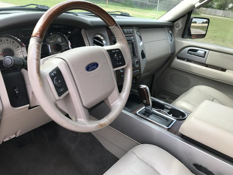 2008 Ford Expedition EL for sale at Destin Motors in Plano TX