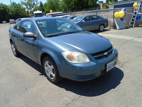 2007 Chevrolet Cobalt for sale in Davis, CA