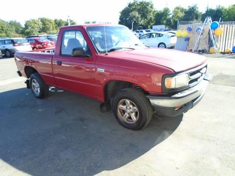 1997 Mazda B-Series Pickup for sale in Davis, CA