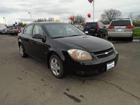 2006 Chevrolet Cobalt for sale in Davis, CA