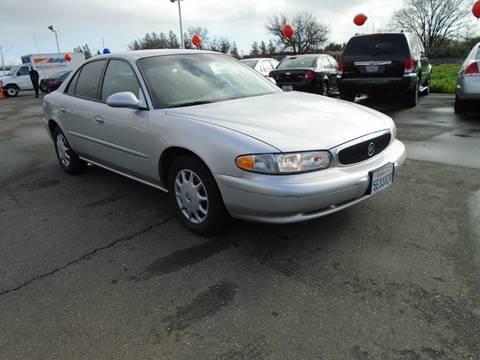 2003 Buick Century for sale in Davis, CA