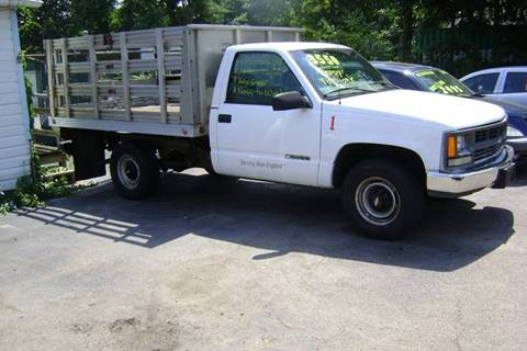 2000 Chevrolet C/K 2500 Series for sale in Whitman, MA