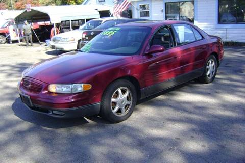2003 Buick Regal for sale in Whitman, MA