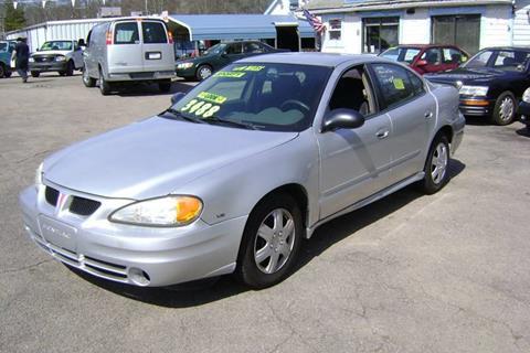 2005 Pontiac Grand Am for sale in Whitman, MA
