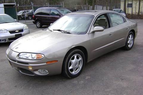 2001 Oldsmobile Aurora for sale in Whitman, MA