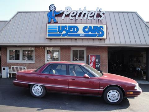 1994 Oldsmobile Ninety-Eight for sale in Kannapolis, NC