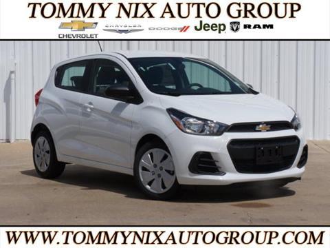 2017 Chevrolet Spark for sale in Tahlequah, OK