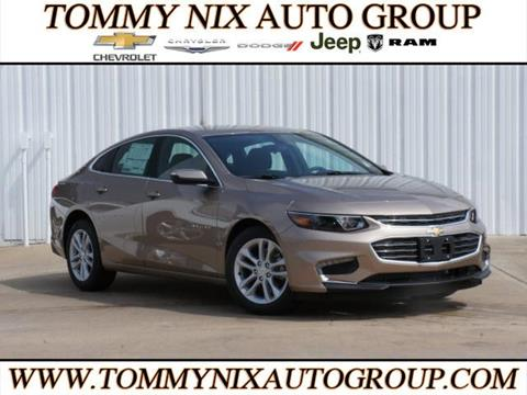 2018 Chevrolet Malibu for sale in Tahlequah, OK