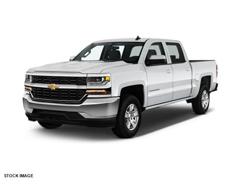 2018 Chevrolet Silverado 1500 for sale in Tahlequah, OK