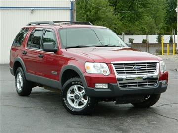 2006 Ford Explorer for sale in Highland, IN