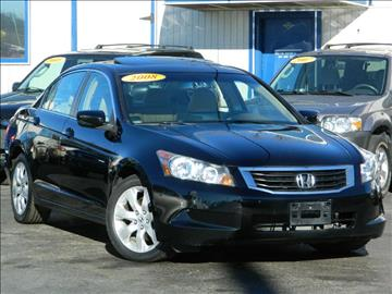 2008 Honda Accord for sale in Highland, IN