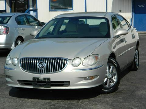 2008 Buick LaCrosse for sale in Highland, IN
