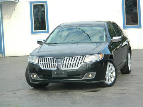 2010 Lincoln MKZ for sale in Highland, IN