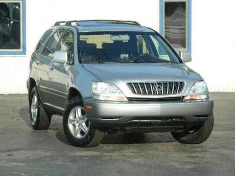 2003 Lexus RX 300 for sale in Highland, IN