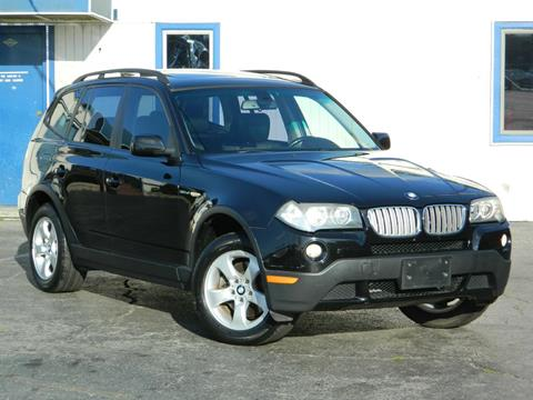 2008 BMW X3 for sale in Highland, IN