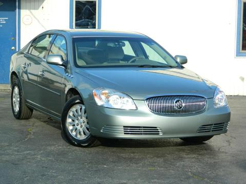 2006 Buick Lucerne for sale in Highland, IN