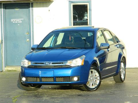 2011 Ford Focus for sale in Highland, IN