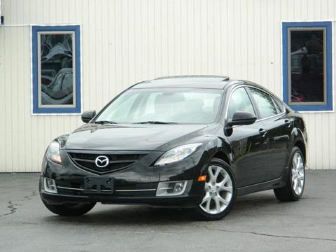 2010 Mazda MAZDA6 for sale in Highland, IN
