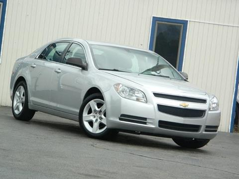 2012 Chevrolet Malibu for sale in Highland, IN