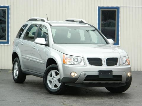2009 Pontiac Torrent for sale in Highland, IN