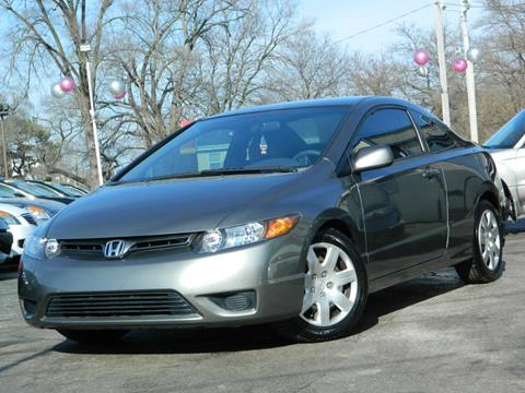 2007 Honda Civic for sale in Highland, IN
