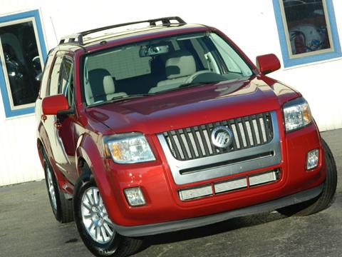 2011 Mercury Mariner for sale in Highland, IN