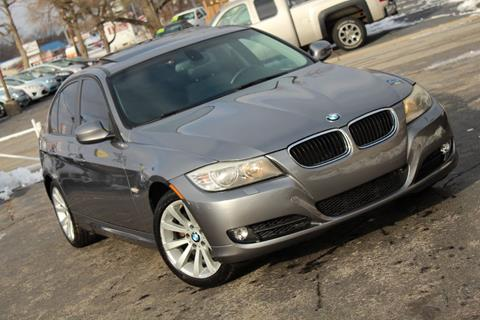 2011 BMW 3 Series for sale in Highland, IN