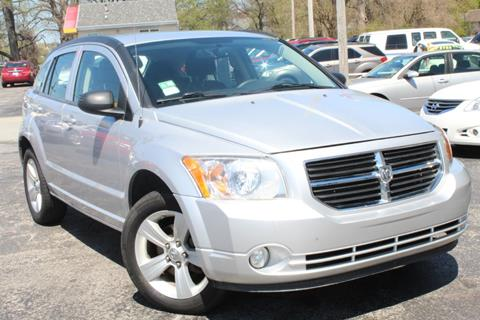 2012 Dodge Caliber for sale in Highland, IN
