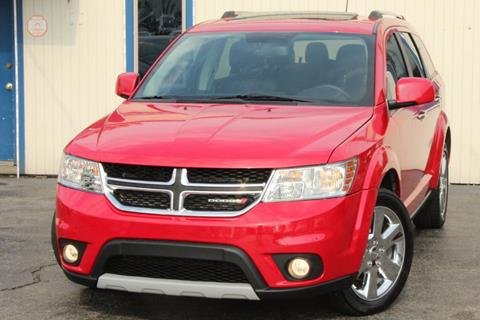 2013 Dodge Journey for sale in Highland, IN