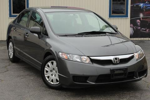 2011 Honda Civic for sale in Highland, IN