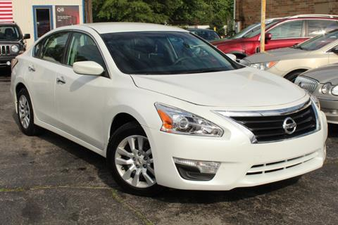 2014 Nissan Altima for sale in Highland, IN