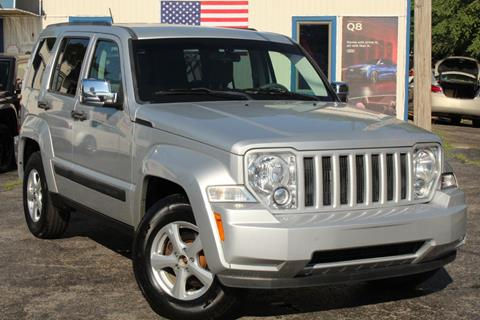 2008 Jeep Liberty for sale in Highland, IN