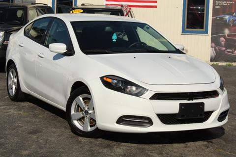 2015 Dodge Dart for sale in Highland, IN